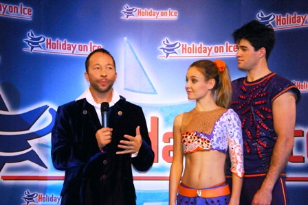 Holiday on Ice 5