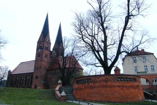 Neuruppin Altstadt 3