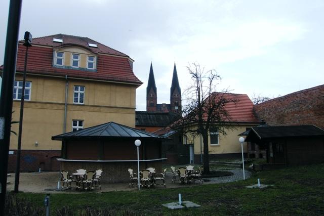 Neuruppin Altstadt 4