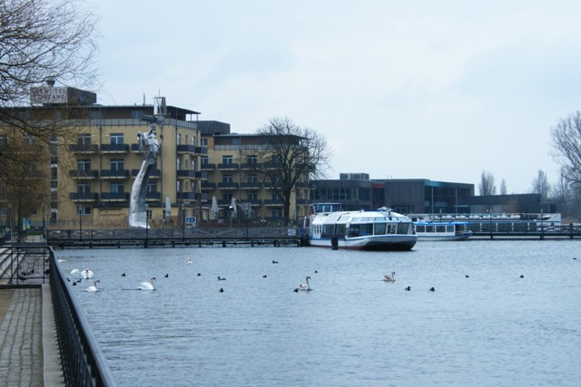 Neuruppin Seehotel und Therme 1