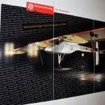 Solarflugzeug-Projekt 2009