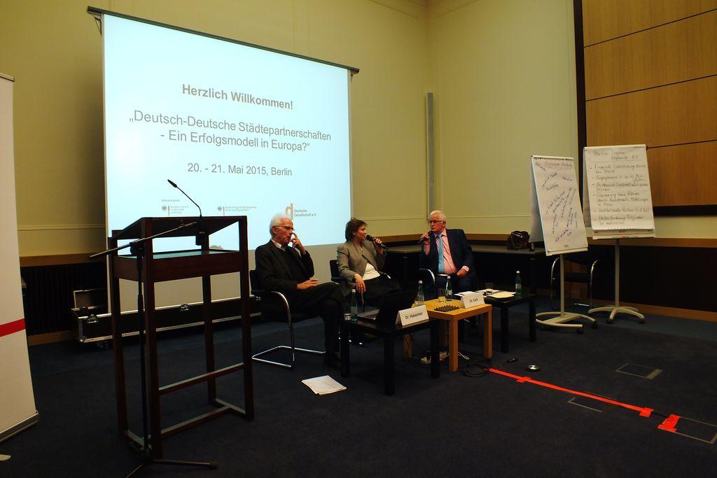 Konferenz D Städtepartnerschaft Dr. Cech 3