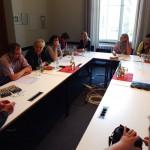 Preußischer Landtag 2 Gruppe 1