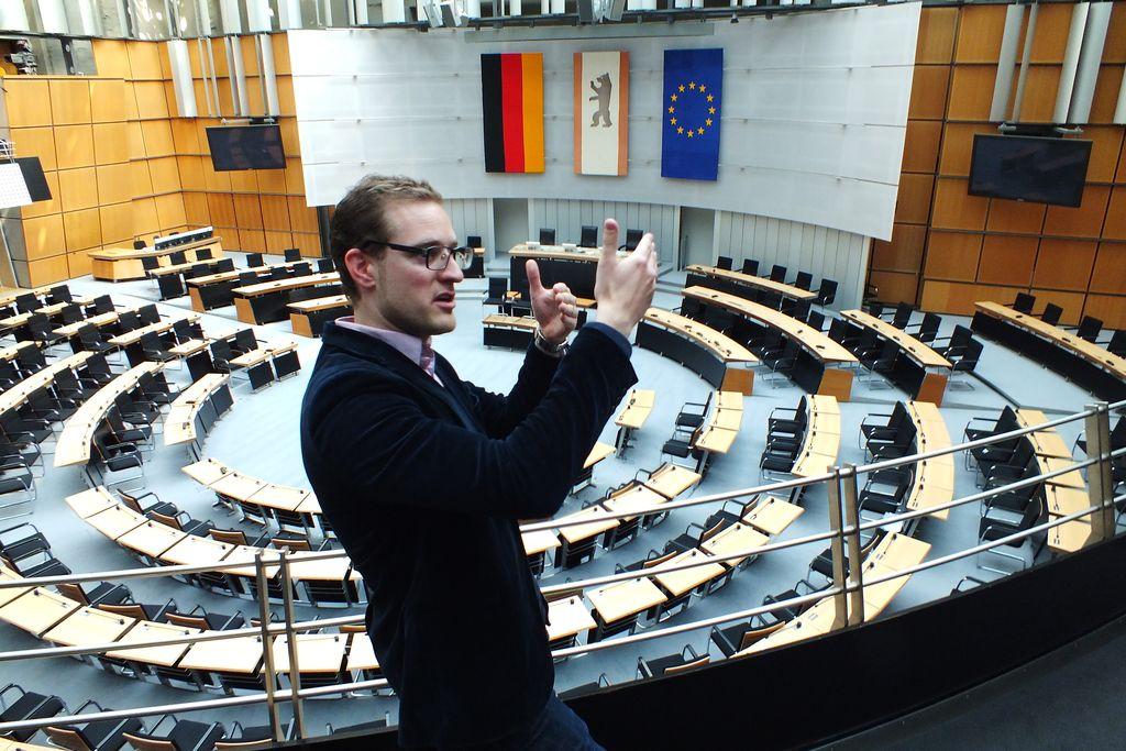 Preußischer Landtag 3