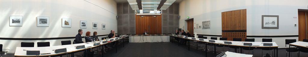 Preußischer Landtag 6