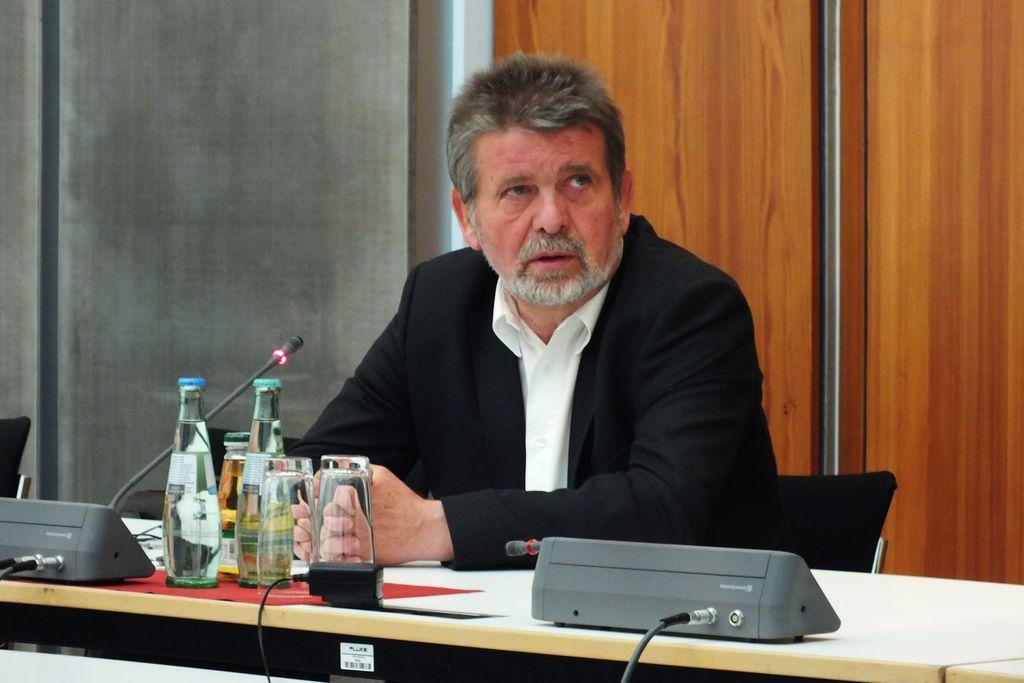 Preußischer Landtag 7
