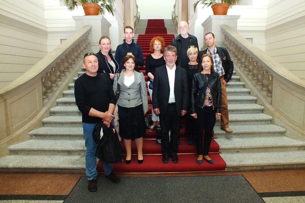 Preußischer Landtag 9 Gruppe 2