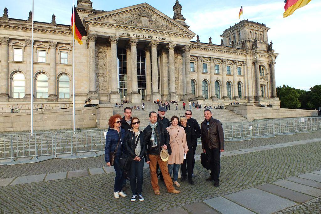 Reichtagsführung 2 3